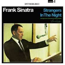Frank Sinatra (1915-1998): Strangers In The Night (remastered) (180g) (Limited Edition), LP