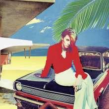 La Roux: Trouble In Paradise, CD