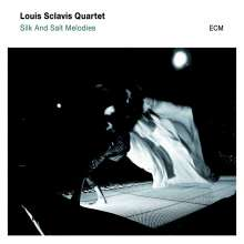 Louis Sclavis (geb. 1953): Silk And Salt Melodies, CD