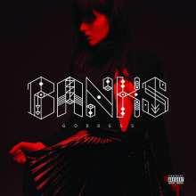Banks: Goddess (Deluxe-Edition), CD