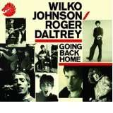 Wilko Johnson: Going Back Home (Jewel Case), CD