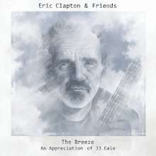 Eric Clapton: The Breeze: An Appreciation Of JJ Cale, 2 LPs