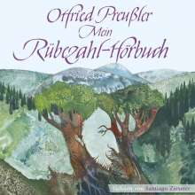 Otfried Preußler: Otfried Preuáler-Mein Rübezahl-Hörbuch, CD