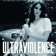 Lana Del Rey: Ultraviolence (Limited Deluxe Edition), CD