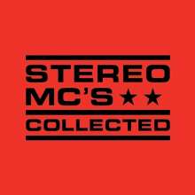 Stereo MC's: Collected (Limited Edition Boxset), 9 CDs