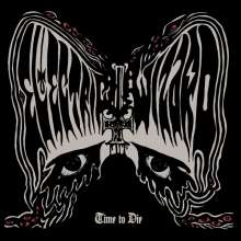 The Electric Wizard: Time To Die, CD