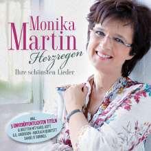 Monika Martin: Herzregen: Ihre schönsten Lieder, 2 CDs