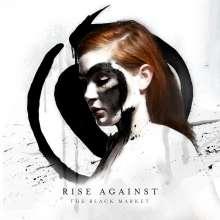 Rise Against: Black Market (180g), LP