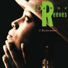 Dianne Reeves (geb. 1956): I Remember (remastered) (180g) (Limited Edition), LP