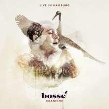 Bosse: Kraniche - Live In Hamburg, 2 CDs