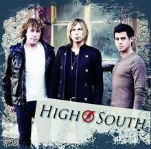 High South: High South, CD