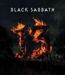Black Sabbath: 13, Blu-ray Audio