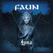 Faun: Luna, CD