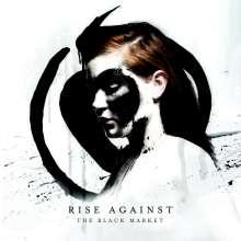 Rise Against: The Black Market, CD