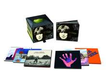 George Harrison (1943-2001): The Apple Years (Limited Edition) (7CDs + DVD), 7 CDs