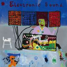 George Harrison (1943-2001): Electronic Sound (Limited-Edition), CD
