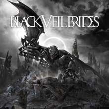 Black Veil Brides: Black Veil Brides, CD