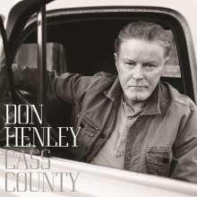 Don Henley (geb. 1947): Cass County, CD