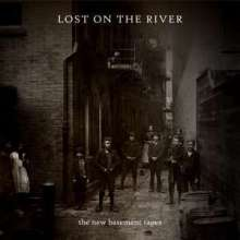 The New Basement Tapes: Lost On The River, 2 LPs