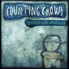 Counting Crows: Somewhere Under Wonderland, CD