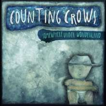 Counting Crows: Somewhere Under Wonderland (Deluxe Edition), CD