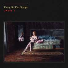 Jamie T: Carry On The Grudge, CD