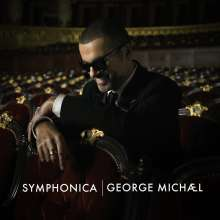George Michael: Symphonica, 2 LPs