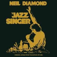 Neil Diamond: The Jazz Singer, CD