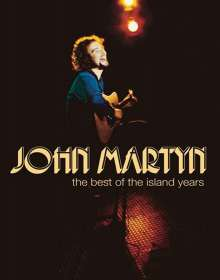 John Martyn: The Best Of The Island Years, 4 CDs