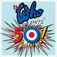 The Who: The Who Hits 50 ! (Deluxe Edition), 2 CDs