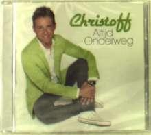 Christoff: Altijd Onderweg, CD