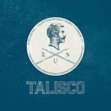 Talisco: Run, CD