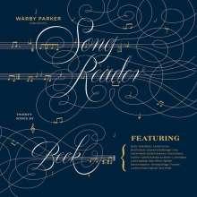 Beck - Song Reader, 2 LPs