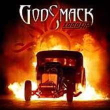 Godsmack: 1000HP (11 Tracks) (Digisleeve), CD