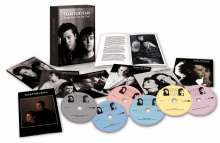 Tears For Fears: Songs From The Big Chair (Limited Super Deluxe Edition) (5CD + DVD), 5 CDs