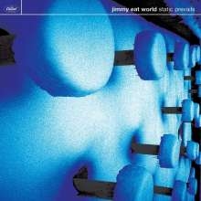 Jimmy Eat World: Static Prevails (180g) (Limited Edition) (Lavender Vinyl), 2 LPs