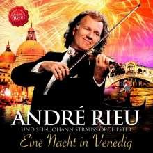 André Rieu: Eine Nacht in Venedig, CD