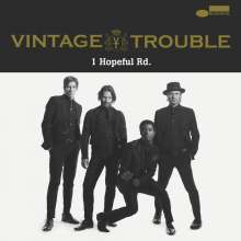 Vintage Trouble: 1 Hopeful Rd., CD