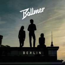 Bollmer: Berlin (2-Track), Maxi-CD