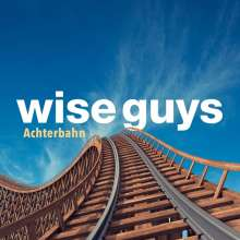 Wise Guys: Achterbahn, CD