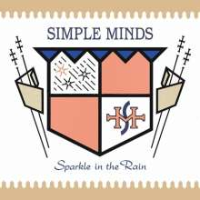 Simple Minds: Sparkle In The Rain (2014 remastered) (180g), LP