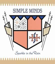 Simple Minds: Sparkle In The Rain (2014 Remastered), Blu-ray Audio