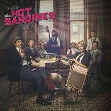 The Hot Sardines: The Hot Sardines, CD