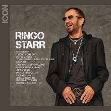 Ringo Starr: Icon, CD