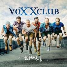 voXXclub: Ziwui, CD