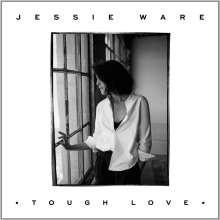 Jessie Ware: Tough Love, CD