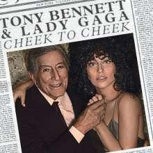 Tony Bennett & Lady Gaga: Cheek To Cheek (Limited Edition), LP