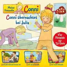 Meine Freundin Conni (TV-Hörspiel) 08, CD