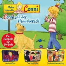 Meine Freundin Conni (TV-Hörspiel) 09, CD
