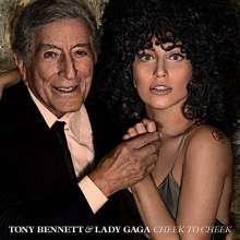 Tony Bennett & Lady Gaga: Cheek To Cheek (Deluxe Edition), CD